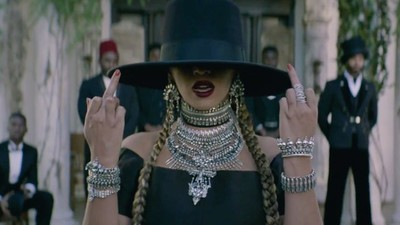 Get What's Mine: 'Formation' Changes the Way We Listen to Beyonce Forever