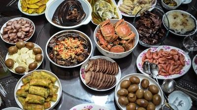 How to Celebrate Lunar New Year in China