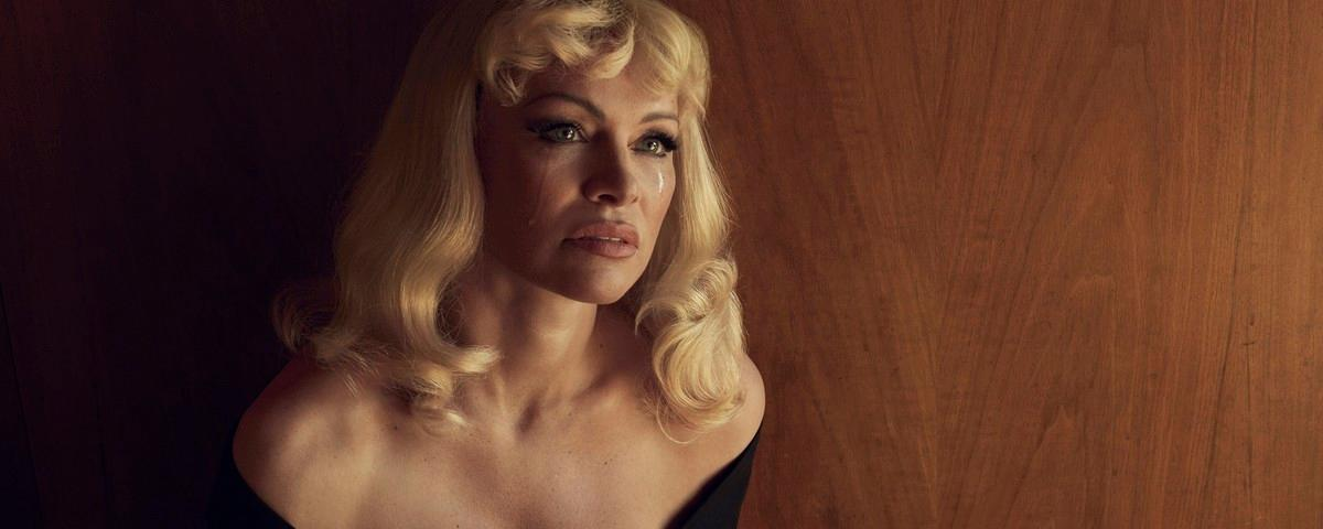 Inside the Surreal, Self-Invented World of Pamela Anderson