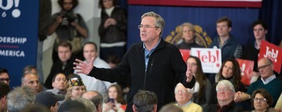 Is Jeb Bush's Campaign Dying, or Just Getting Ready to Begin?