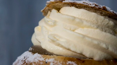 We Asked an Expert Why the Semla is a National Obsession