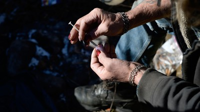 Why Isn't America Doing the One Thing That Would Reduce Heroin Deaths Right Now?
