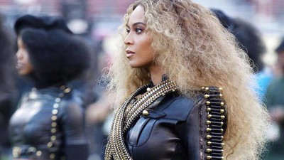 The Revolutionary Politics Behind Beyoncé's Super Bowl Halftime Show