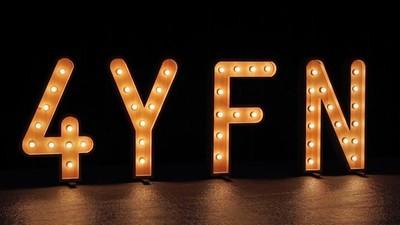 Bases legales del concurso de 4YFN