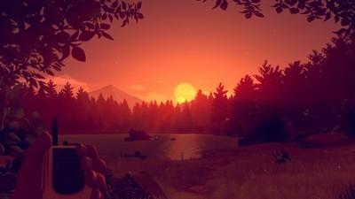 Firewatch is een fantastische game voor niet-gamers
