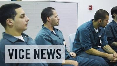 Închisoarea de detoxificare din New Hampshire