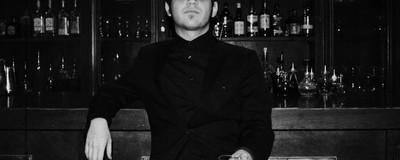 Πίνοντας «Δηλητήριο» με τον Κωνσταντίνο Κύρτση