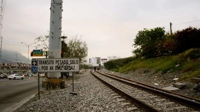 Monterrey: La parada ignorada en la ruta del migrante