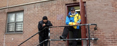One of New York's 'Most Dangerous' Housing Projects Now Has Its Own YouTube Show