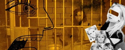 Έτσι Ήταν οι Πρώτες Ημέρες μου στον Κορυδαλλό Όταν με Συνέλαβαν για Εμπόριο Ναρκωτικών