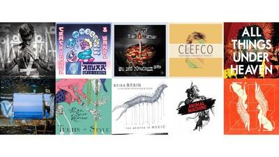 Reviews: Das beste und das schlimmste Album des Monats