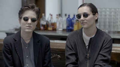 Savages on How Being a Woman in Music Is Like Being a Woman Eating a Sandwich