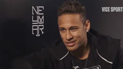 """Neymar Jr: """"No me importa lo que digan, seguiré haciendo mi fútbol"""""""