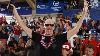 Vice Sports Q&A: Bill Walton