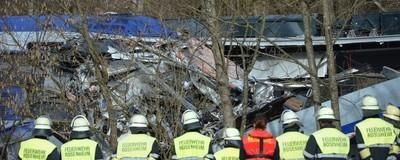 Warum Hysterie die falsche Reaktion auf das Zugunglück in Bad Aibling ist