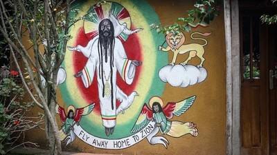 Un asesinato terminó con el sueño de la tierra prometida de los rastafari en Etiopía