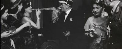 Mια Ματιά στα Χλιδάτα Πάρτι της Γιουγκοσλαβίας στα Χρόνια του Tito