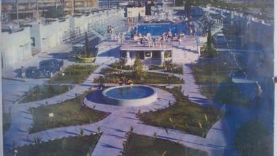 Glamur y asesinato en los cincuenta: La historia del Hotel Riviera de Ciudad Juárez