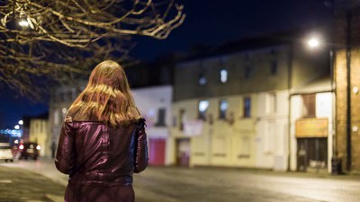 Inside England's First 'Legal' Prostitution Zone