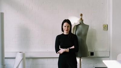 In der unbeständigen Modebranche möchte Louise Friedlaender eine neue Vertrauensbasis schaffen