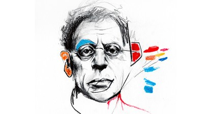Music Is a Place: A Conversation with Philip Glass