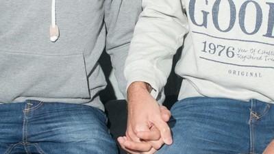 Sådan er det at være homoseksuel flygtning i Tyskland