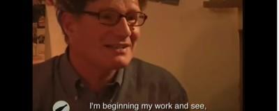 Wer ihr dieses Video nicht kennt, habt ihr Roger Willemsen nicht gekannt