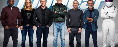 A Brief Analysis of the New Top Gear Presenters' Suitability For the Job Based Only on Their Shoes