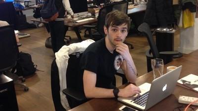 Há dois dias, um jovem do escritório da VICE UK previu o nome do álbum do Kanye West, 'The Life of Pablo'