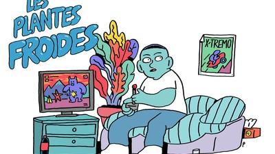 « Les Plantes Froides » – Chapitre 5-2