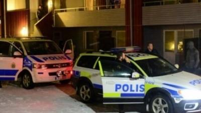 """Szwedzi nie chcą, żeby Polacy bronili ich przed """"islamizacją"""""""