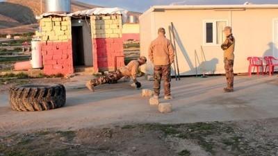 Verveelde Franse soldaten reizen af naar Irak om tegen IS te vechten