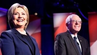 What to Expect from Tonight's Hillary Versus Bernie Slugfest