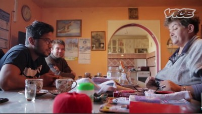 Adevărul din spatele magiei valahe din Serbia