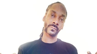 Alpha-Capitalist Snoop Dogg Signs Contract With Major Marijuana Company