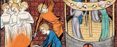 Cum era viața româncelor în Evul Mediu, între bătăi, urzeli și violuri