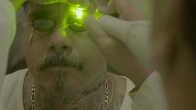 Meet the LA Organization Specializing in Gang-Tattoo Removal on Today's 'Daily VICE'