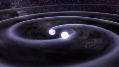 Einstein wäre stolz auf euch: Astrophysiker haben Gravitationswellen entdeckt