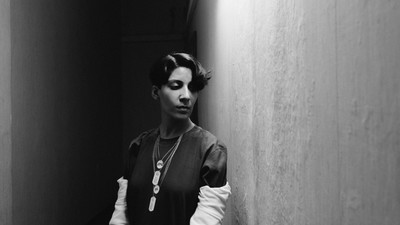 Fatima Al Qadiri's 'Brute' Is the Powerful Political Album We've Been Waiting For