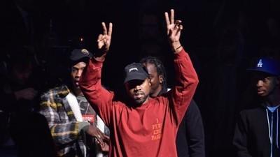Cosa abbiamo visto alla sfilata di Kanye West