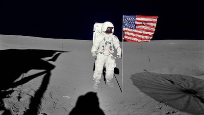 Los astronautas metafísicos