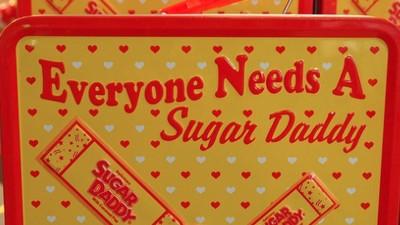 Como é a vida de um 'sugar baby'?
