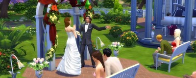 The Weird World of Relationships According to Video Games