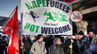 Warum erfundene Vergewaltigungen weder das Asyl-, noch das Sexualstrafrecht beeinflussen sollten