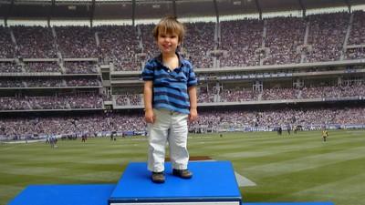 Wettkampfsport ist nicht halb so gut für Kinder, wie ihr denkt
