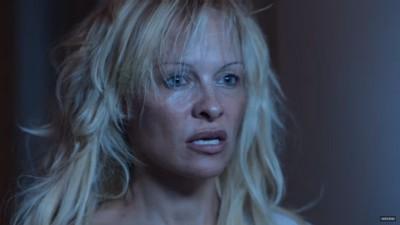 Pamela Anderson joacă rolul principal într-un scurtmetraj SF