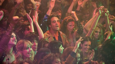 'Vinyl' Is a Corny, Unrealistic, and Kind of Excellent Show About 70s Rock 'n' Roll