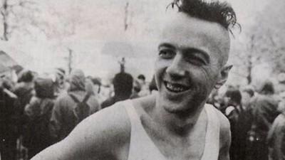 Não sigas a dieta de Joe Strummer para correr uma maratona