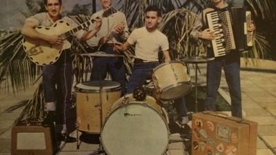 Contra la música buena: El disco desaparecido de Los Teen-Agers