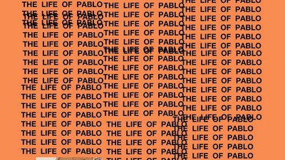 "¿Es para tanto ""The life of Pablo""?"